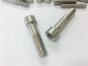 No.102-alloy625 bolts tornilyo W.Nr 2.4856
