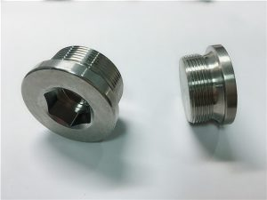 No.114-Hastelloy C22 2.4602 allen bolt fastener