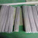 W.Nr.2.4360 super nickel alloy monel 400 nikel rods