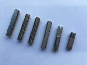 mahusay na kalidad ng buong thread titanium weld bolt hindi kinakalawang sa China