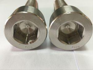 mga tagagawa ng mga fastener DIN 6912 titanium hexagon socket head bolt