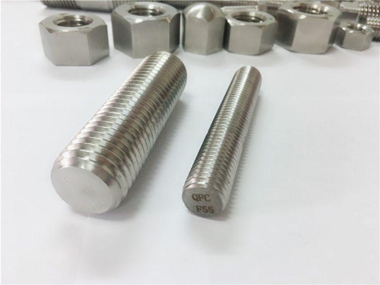 sobrang duplex steel studs
